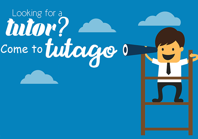 Looking For a Tutor? Come to Tutago