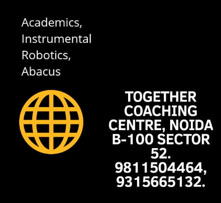 Together coaching centre